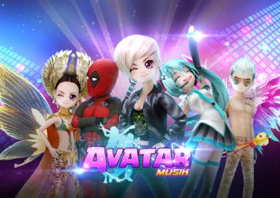 Avatar Musik